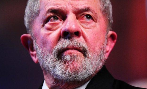 Lula foi condenado na 13ª Vara Federal Criminal do Paraná a pena de 9 anos e 6 meses de reclusão - Foto: Luís Nova/CB
