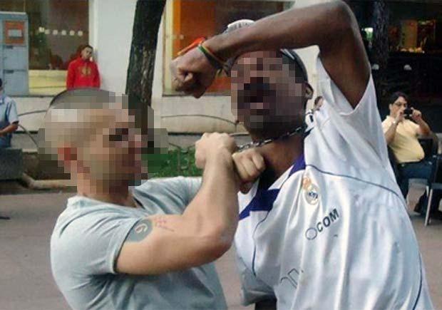 As supostas agressões aconteceram na Savassi, Região Centro-Sul de BH  (Reprodução Facebook)