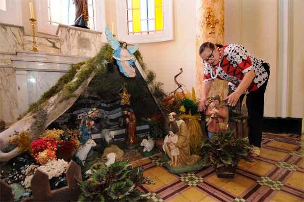 Igrejas de BH e do interior mantm tradio e comeam a