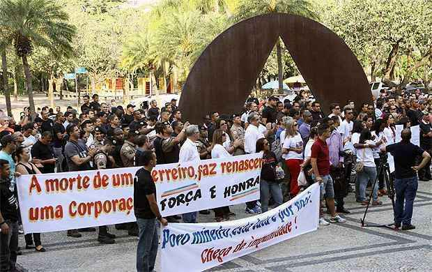 (Rodrigo Clemente/EM/D.A Press)