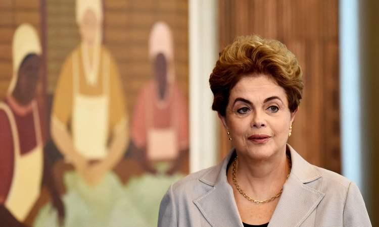 / AFP / EVARISTO SA