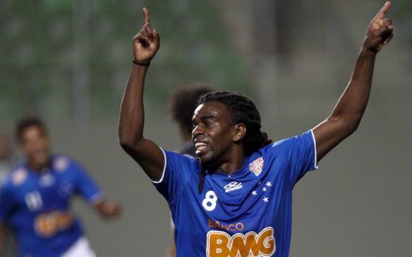Imagens de Cruzeiro x Botafogo, no Independência  - Washington Alves/VIPCOMM