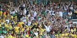 Goleada alemã sobre o Brasil, por 7 a 1, deixa torcedores desolados no Mineirão