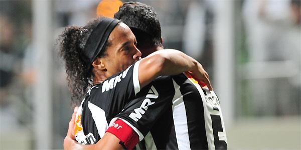 AO VIVO: siga os lances do duelo entre Atlético e Figueira (EM/D.A. Press)