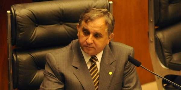 Izalci nega as acusações e diz ter documentos que comprovam a correta destinação das mercadorias (Paulo de Araújo/CB/D.A Press)