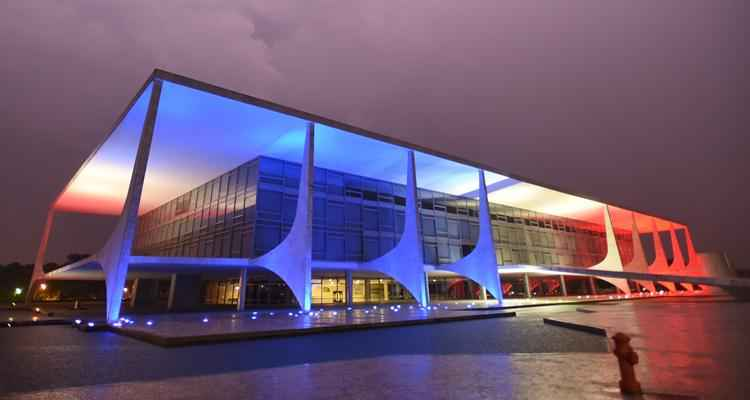 Resultado de imagem para imagem - do palácio do planalto