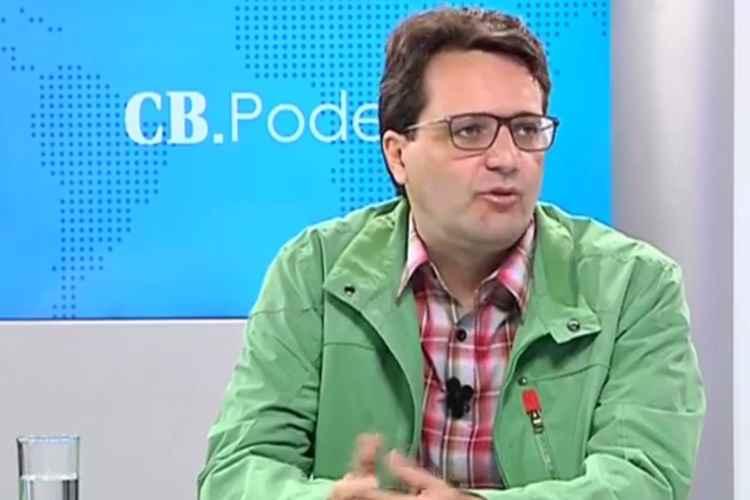 Reprodução/TV Brasília