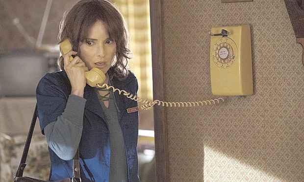 Winona Ryder é protagonista de atração da Netflix