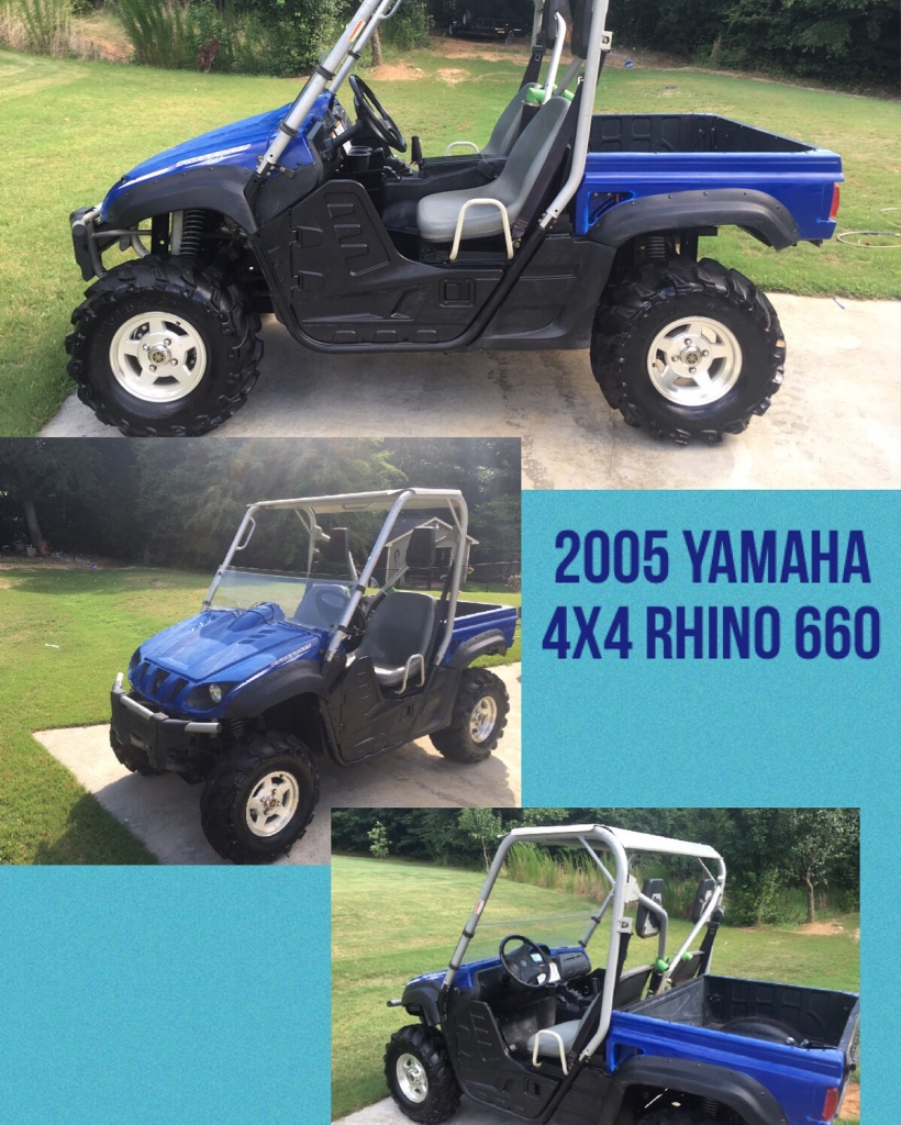 small resolution of yamaha grizzly atv forum battery wiring diagram for yamaha 660 rhino 2005 yamaha 4x4 rhino 660 in dacula