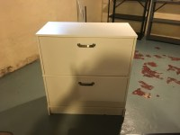 letgo - IKEA 2-Drawer File Cab... in Pittsfield Township, MI