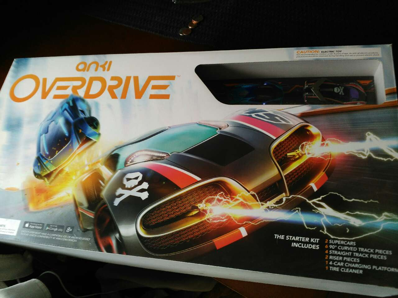 Letgo Anki Overdrive Starter Kit In Lehigh Valley PA