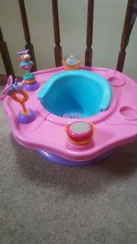 letgo - baby sit up play seat in Lehigh Valley, PA