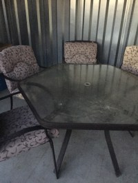 letgo - Patio furniture in Salisbury, MD