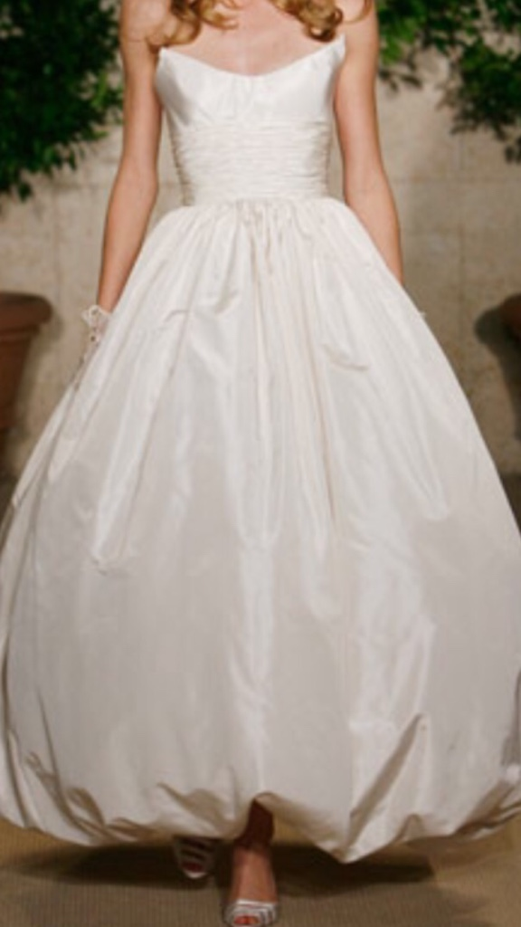 Dress And Gown Preservation In Dallas Fort Worth Texas