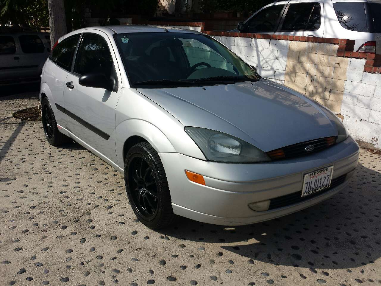 2004 Ford Focus P2004 - Year of Clean Water