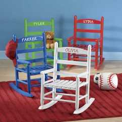 Newport Rocking Chair Folding At Walmart Letgo Brown And White Horse In News Va