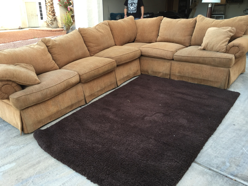 sectional sofas in las vegas nv sofa bed red and black brown suede 28 images abbyson living