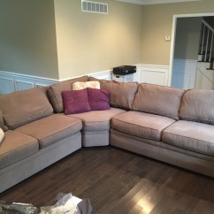 Very Large Sectional Sofas Sofa Uk Cheap Letgo Big In Bel Air Md