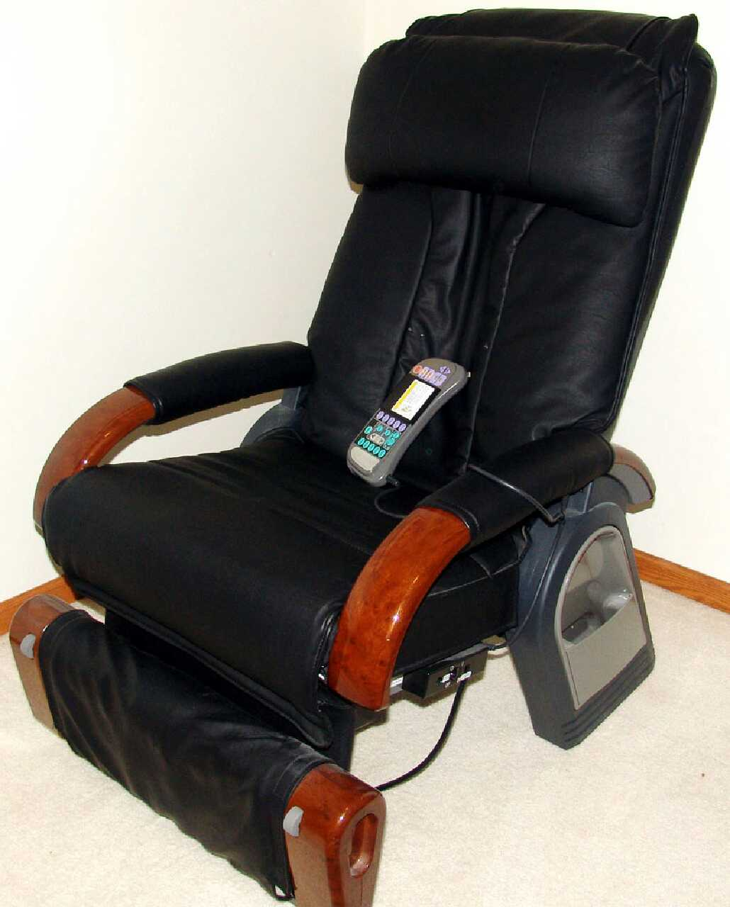 sanyo massage chair hanging adelaide letgo hec dr21 electric cha in savage mn