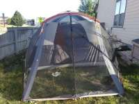 letgo - EMBARK SPEED UP 6 PERSON TENT in Lowry, CO
