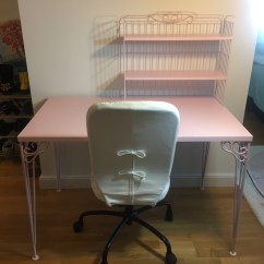 Ikea Rolling Chair Desk Loveland Letgo With In Manhattan Ny