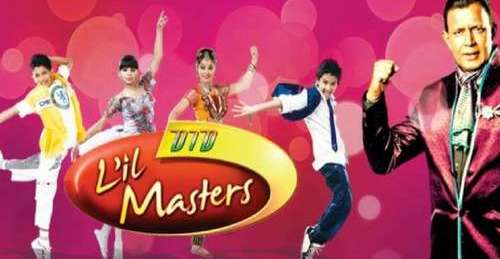 DID Li'L Masters Season 4 15 April 2018 Full Episode Download