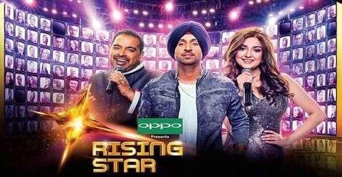 Rising Star Season 2 14 April 2018 Full Episode Download