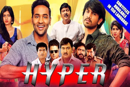 Hyper 2018 Hindi Dubbed Movie Download