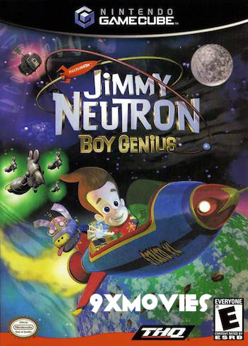 Jimmy Neutron Boy Genius Full Movie In Hindi : jimmy, neutron, genius, movie, hindi, Jimmy, Neutron, Genius, Audio, Hindi, BluRay, 750mb, SouthFreak