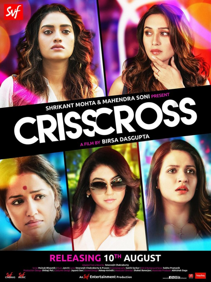 Crisscross (2021) Bengali Full Movie 720p HDRip x264 800MB Download