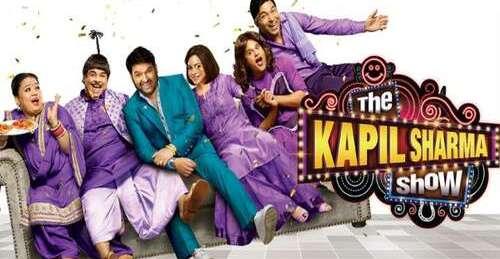 The Kapil Sharma Show 30th March 2019 250MB HDTV 480p x264