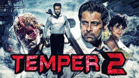 Temper 2 2019 Hindi Dubbed Movie Download