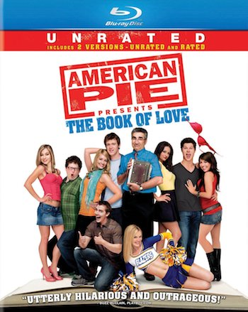 American Pie Presents The Book of Love 2009 Dual Audio Hindi Bluray Movie Download