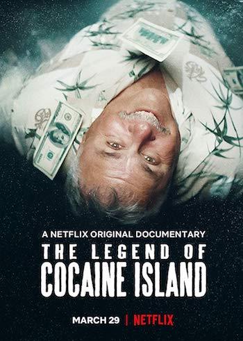 The Legend Of Cocaine Island 2019 Dual Audio Hindi 720p WEB-DL 700mb