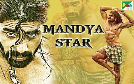 Mandya Star 2019 Hindi Dubbed Movie Download