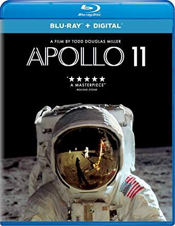 Apollo 11 2019 English Bluray Movie Download
