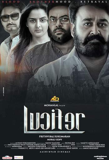 Lucifer 2019 Malayalam Movie Download
