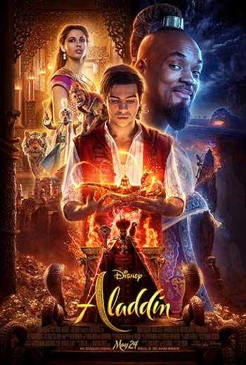 Aladdin 2019 Dual Audio Hindi Movie Download