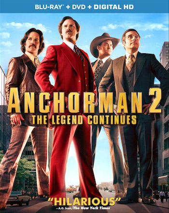 Anchorman 2 The Legend Continues 2013 Dual Audio Hindi Bluray Movie Download
