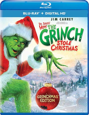 How The Grinch Stole Christmas 2000 Dual Audio Hindi Bluray Movie Download