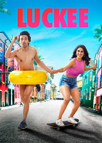 Luckee 2019 Marathi Movie Download