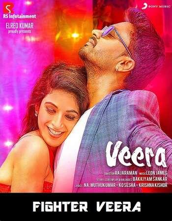 Veera 2018 Hindi Dual Audio Movie 720p HDRip Download