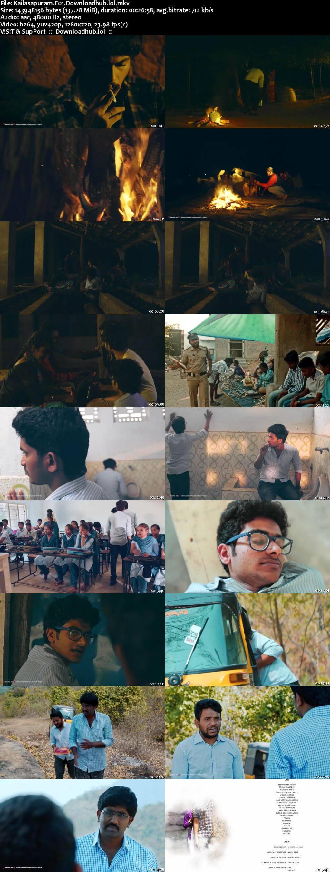 Kailasapuram 2019 Hindi Web Series Season 01 Complete 720p HDRip
