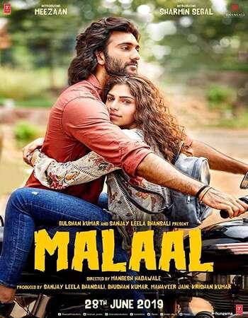 Download Malaal Full Movie 2019 720p HDRip
