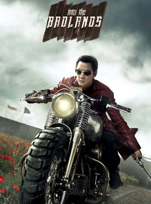 Into the Badlands S02 Dual Audio Hindi All Episodes Download