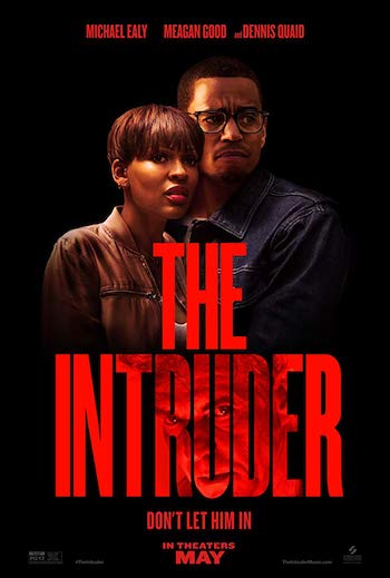 The Intruder 2019 English Movie Download