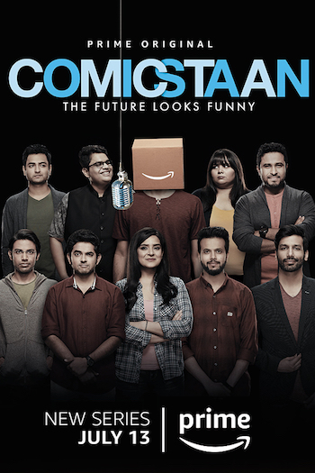 Comicstaan 2019 S02 Hindi Web Series All Episodes Download