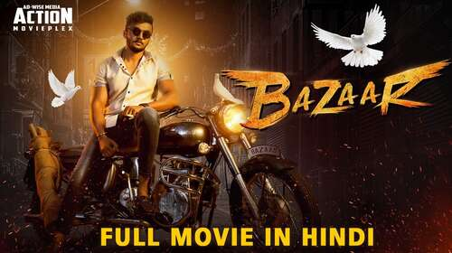 Bazaar 2019 Hindi Dubbed Movie 720p HDRip Download