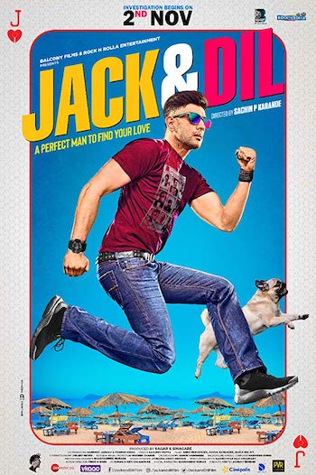 Jack and Dil 2018 Hindi Movie Download
