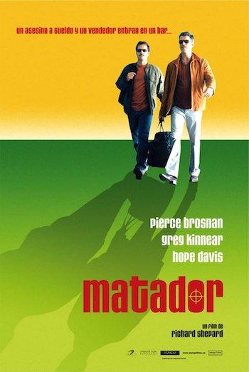 The Matador 2005 Dual Audio Hindi Bluray Movie Download